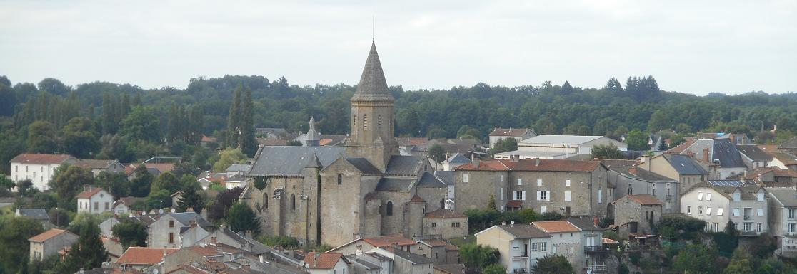 Partnerschaftsverein Burgthann-Châteauponsac